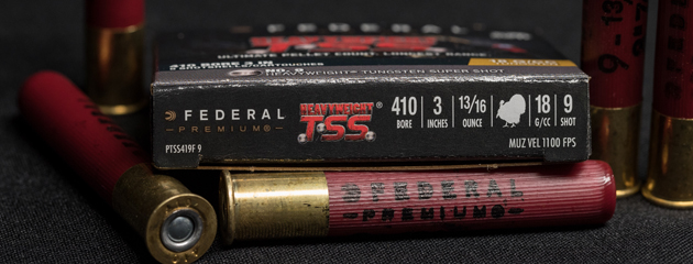 Are  410 Shotguns Ready For Turkey Hunting?